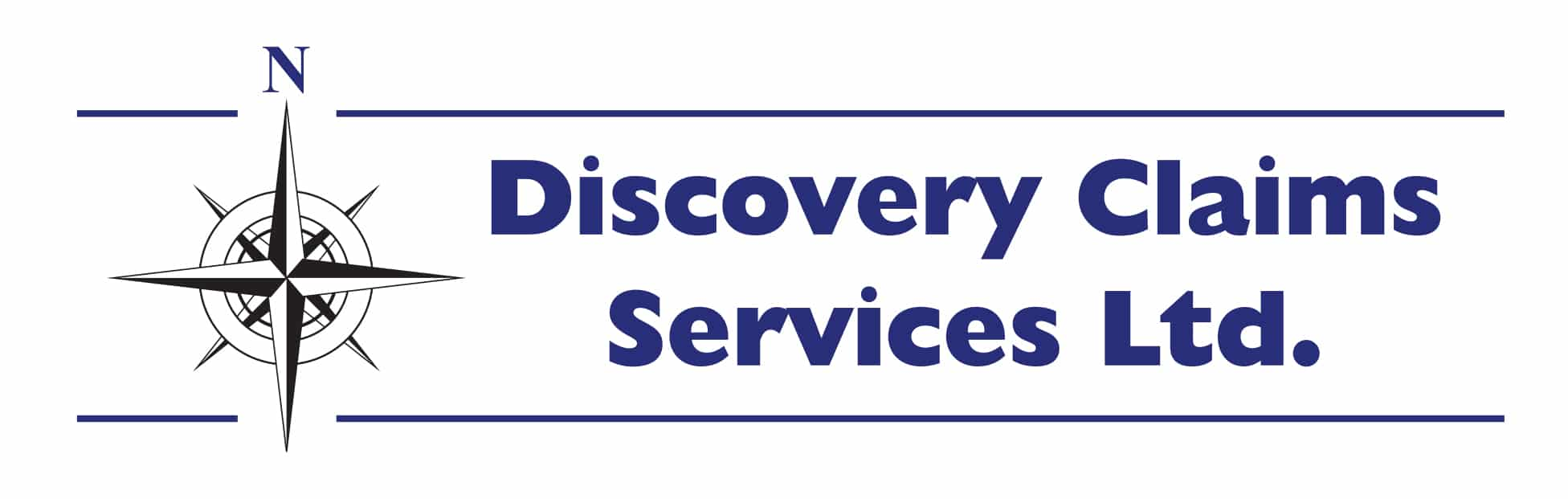 Discovery Claims logoCMYK